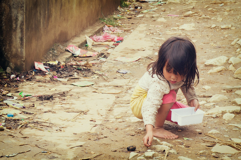 Poverty in Vietnam