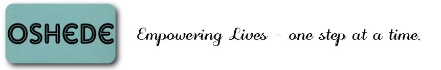 Oshede Logo